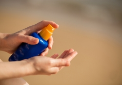Protetor Solar Natural
